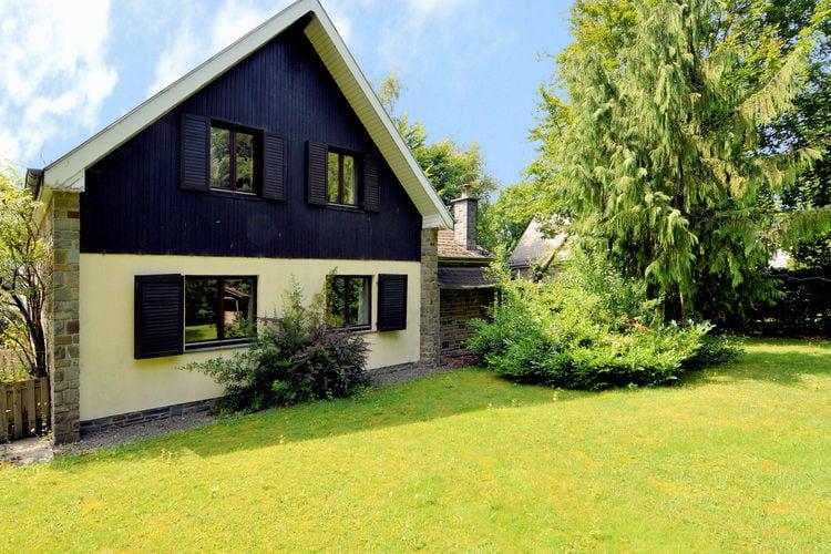 Holiday house Villa Feng Shui (60288), Waimes, Liège, Wallonia, Belgium, picture 5