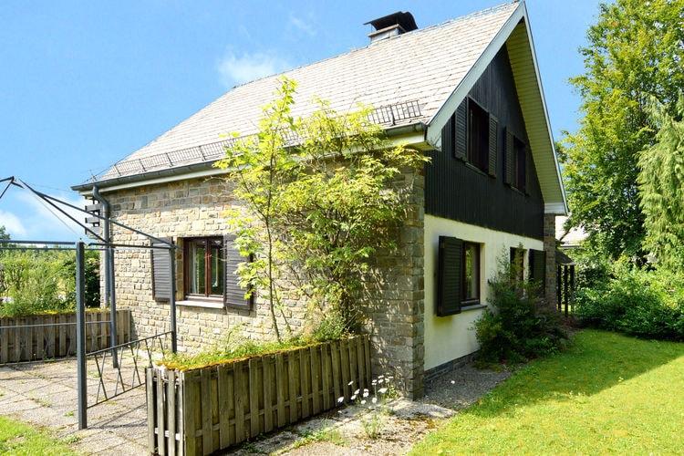 Ferienhaus Villa Feng Shui (60288), Waimes, Lüttich, Wallonien, Belgien, Bild 2