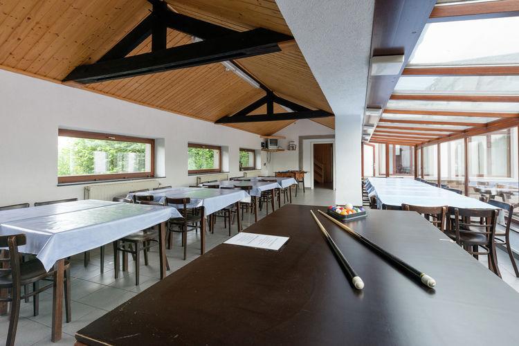 vakantiehuis België, Luxemburg, Deiffelt vakantiehuis BE-6670-14