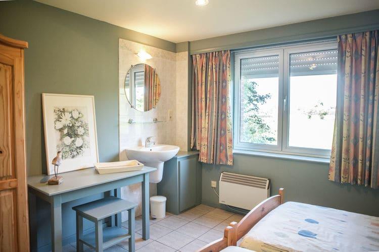 Vakantiewoning België, Antwerpen, Loenhout Appartement BE-2990-01