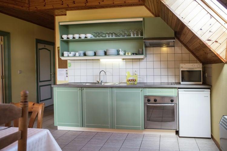 Ferienwohnung 't Sneppel (58841), Loenhout, Antwerpen, Flandern, Belgien, Bild 6