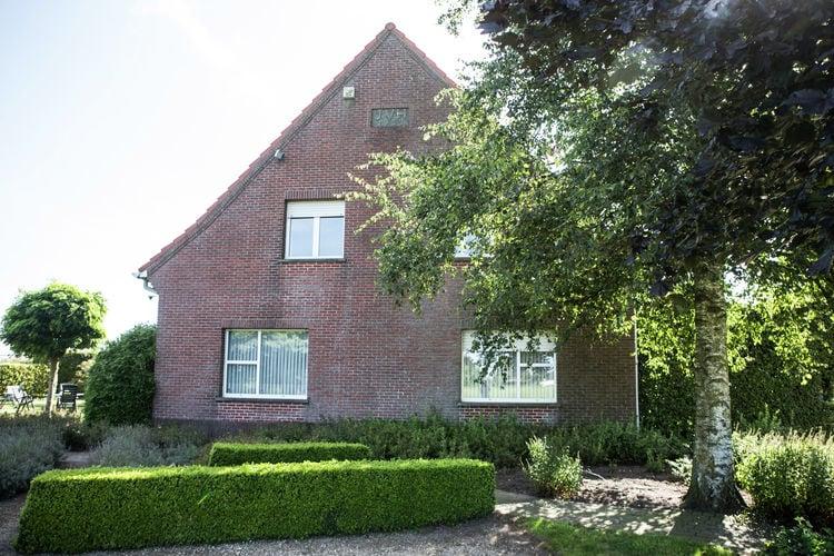 Ferienwohnung 't Sneppel (58841), Loenhout, Antwerpen, Flandern, Belgien, Bild 1