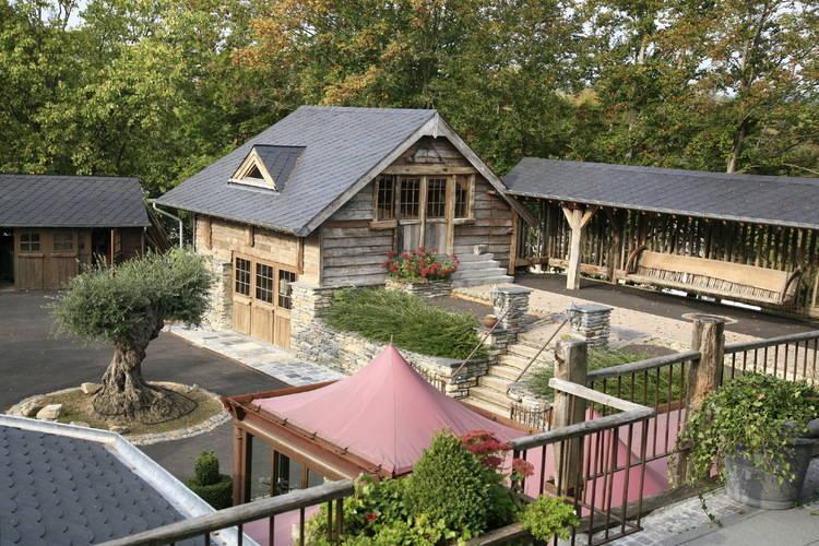 Ferienhaus Le Lodge des Contes (61393), Vielsalm, Luxemburg (BE), Wallonien, Belgien, Bild 16
