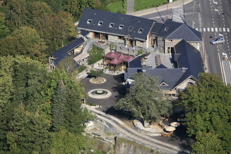 vakantiehuis België, Luxemburg, Vielsalm vakantiehuis BE-6690-27