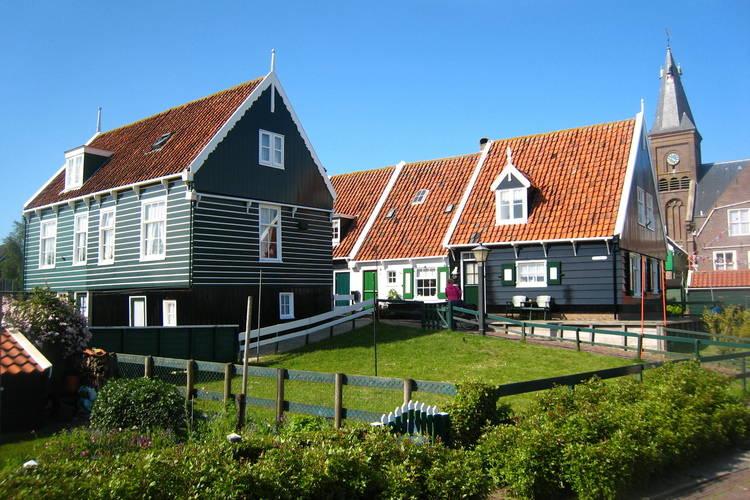 Ferienwohnung Het Postkantoor (58806), Marken, Waterland und Zaanregion, Noord Holland, Niederlande, Bild 23