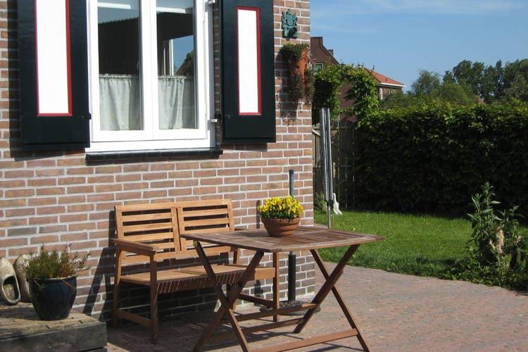 Ferienwohnung Het Postkantoor (58806), Marken, Waterland und Zaanregion, Noord Holland, Niederlande, Bild 14