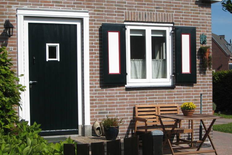 Ferienwohnung Het Postkantoor (58806), Marken, Waterland und Zaanregion, Noord Holland, Niederlande, Bild 17