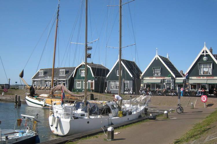 Ferienwohnung Het Postkantoor (58806), Marken, Waterland und Zaanregion, Noord Holland, Niederlande, Bild 26