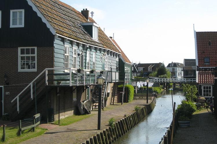 Ferienwohnung Het Postkantoor (58806), Marken, Waterland und Zaanregion, Noord Holland, Niederlande, Bild 24