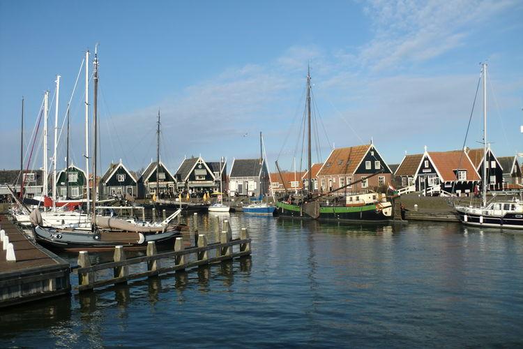 Ferienwohnung Het Postkantoor (58806), Marken, Waterland und Zaanregion, Noord Holland, Niederlande, Bild 19