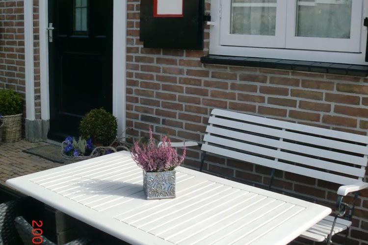 Ferienwohnung Het Postkantoor (58806), Marken, Waterland und Zaanregion, Noord Holland, Niederlande, Bild 16