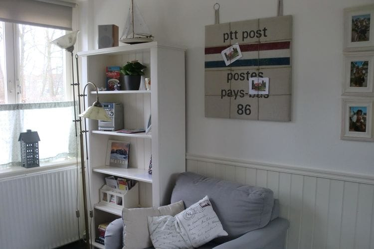 Ferienwohnung Het Postkantoor (58806), Marken, Waterland und Zaanregion, Noord Holland, Niederlande, Bild 7