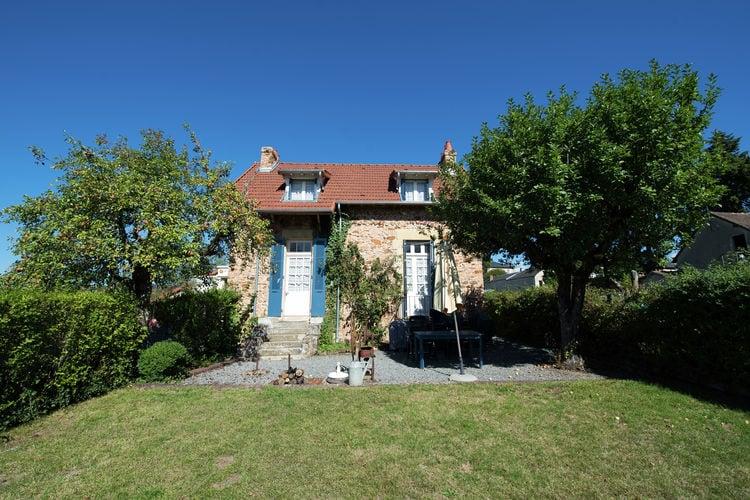 Ferienhaus Gîte St Honoré les Bains (60441), Saint Honoré les Bains, Nièvre, Burgund, Frankreich, Bild 23