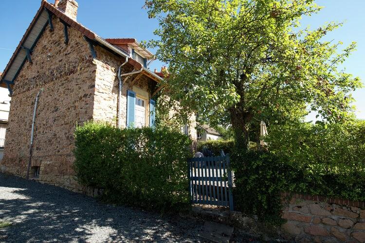 Ferienhaus Gîte St Honoré les Bains (60441), Saint Honoré les Bains, Nièvre, Burgund, Frankreich, Bild 2