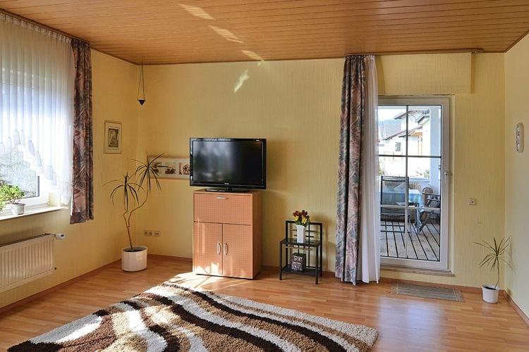 Appartement Duitsland, Sauerland, Medebach Appartement DE-59964-10