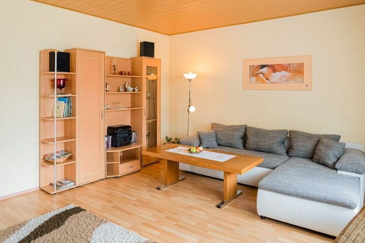 Vakantiehuizen Duitsland | Sauerland | Appartement te huur in Medebach   met wifi 6 personen