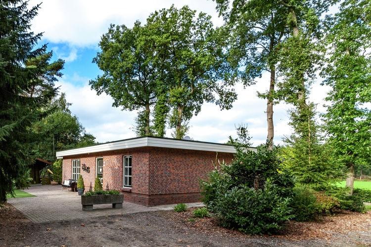 vakantiehuis Nederland, Overijssel, Reutum-Weerselo vakantiehuis NL-7667-01