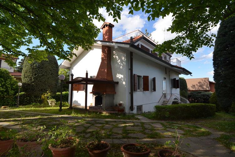 Italie | Emilia-romagna | Villa te huur in Montescudo met zwembad  met wifi 9 personen