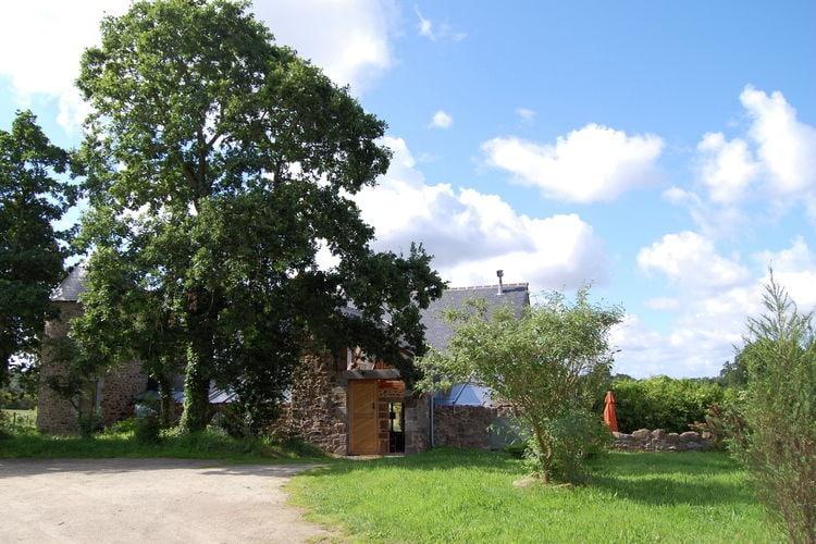 Holiday house Les Volets Bleus (256013), Baguer Morvan, Ille-et-Vilaine, Brittany, France, picture 5