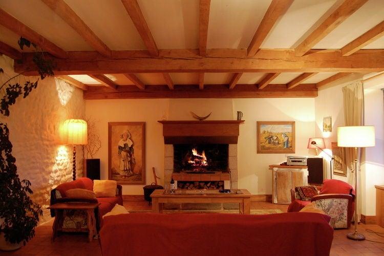 Holiday house Les Volets Bleus (256013), Baguer Morvan, Ille-et-Vilaine, Brittany, France, picture 9