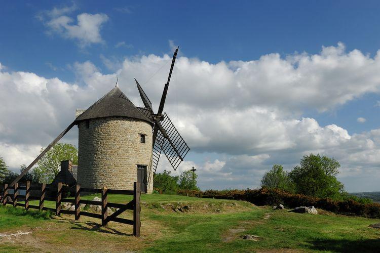 Holiday house Les Volets Bleus (256013), Baguer Morvan, Ille-et-Vilaine, Brittany, France, picture 34
