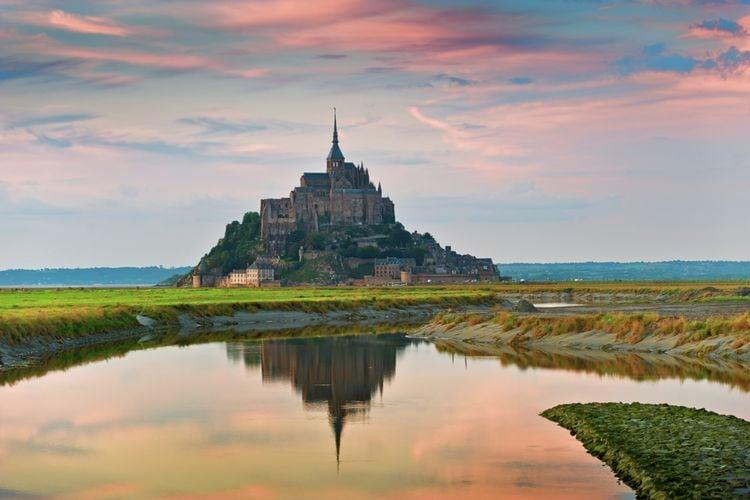 Holiday house Les Volets Bleus (256013), Baguer Morvan, Ille-et-Vilaine, Brittany, France, picture 36