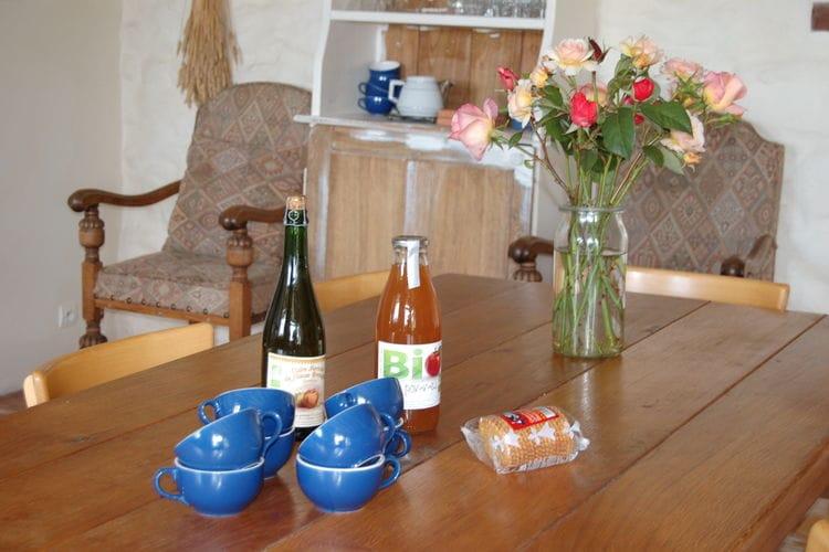 Holiday house Les Volets Bleus (256013), Baguer Morvan, Ille-et-Vilaine, Brittany, France, picture 40