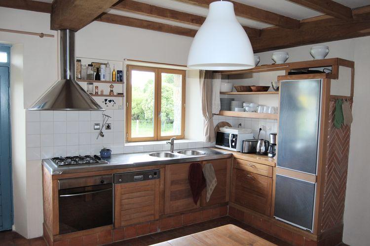 Holiday house Les Volets Bleus (256013), Baguer Morvan, Ille-et-Vilaine, Brittany, France, picture 12