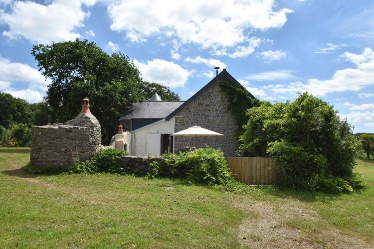 Holiday house Les Volets Bleus (256013), Baguer Morvan, Ille-et-Vilaine, Brittany, France, picture 4