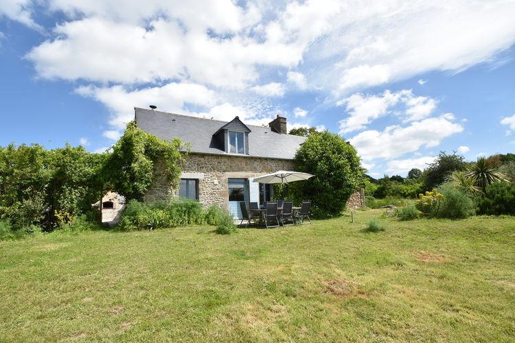 Holiday house Les Volets Bleus (256013), Baguer Morvan, Ille-et-Vilaine, Brittany, France, picture 2