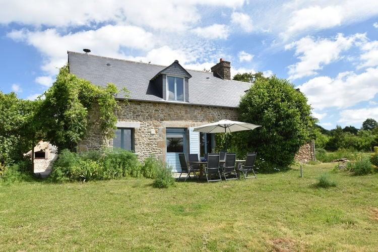 Holiday house Les Volets Bleus (256013), Baguer Morvan, Ille-et-Vilaine, Brittany, France, picture 3