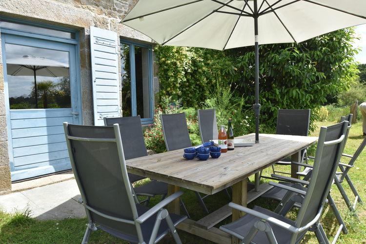 Holiday house Les Volets Bleus (256013), Baguer Morvan, Ille-et-Vilaine, Brittany, France, picture 23