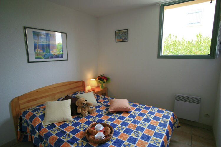 Location maison mitoyenne vacances Sainte-marie
