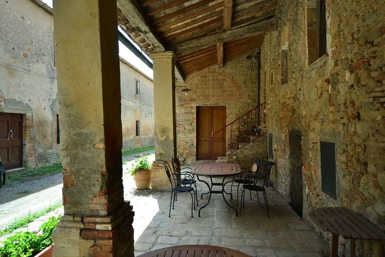 vakantiehuis Italië, Toscana, Volterra vakantiehuis IT-56048-01