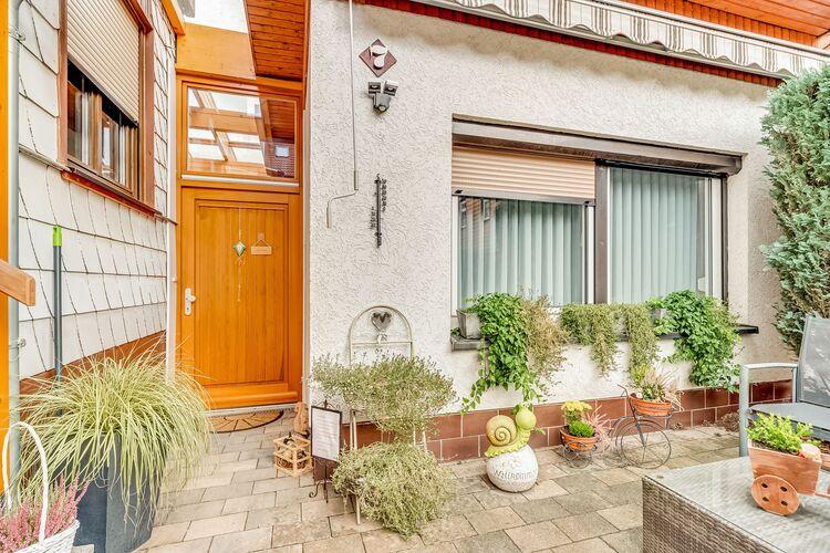 Appartement Duitsland, Berlijn, Ilsenburg Appartement DE-38871-01