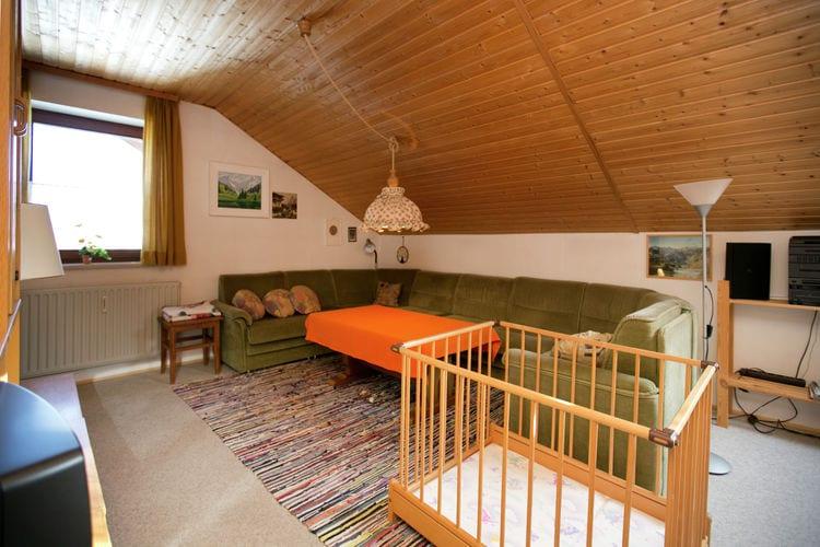 Vakantiewoning Duitsland, Allgau, Oy-Mittelberg Appartement DE-87466-01