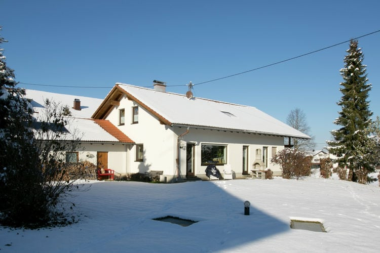 Holiday home Allgau