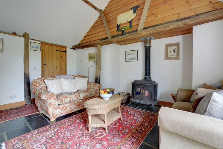 Holiday house Oast House Cottage (58899), Icklesham, Sussex - Brighton, England, United Kingdom, picture 5