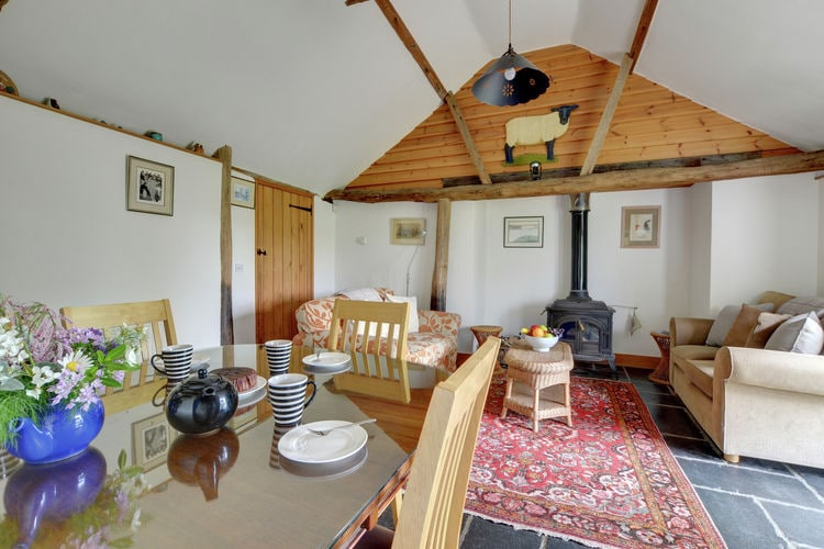 Holiday house Oast House Cottage (58899), Icklesham, Sussex - Brighton, England, United Kingdom, picture 4