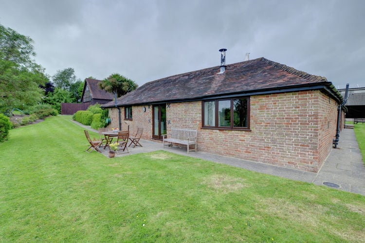 Holiday house Oast House Cottage (58899), Icklesham, Sussex - Brighton, England, United Kingdom, picture 2