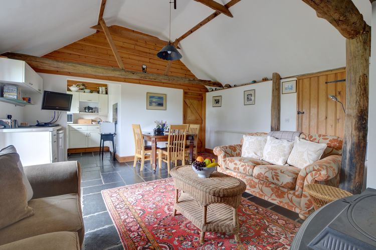 Holiday house Oast House Cottage (58899), Icklesham, Sussex - Brighton, England, United Kingdom, picture 6