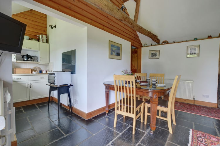 Holiday house Oast House Cottage (58899), Icklesham, Sussex - Brighton, England, United Kingdom, picture 7