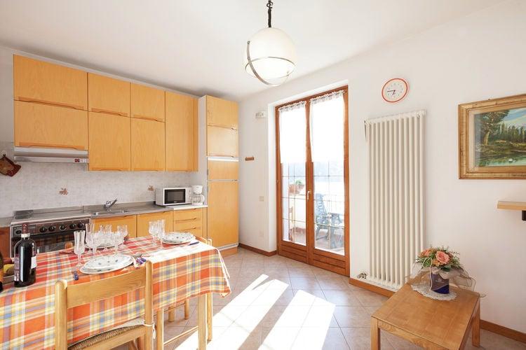 Appartement Italië, Italiaanse Meren, Gravedona Appartement IT-22015-06