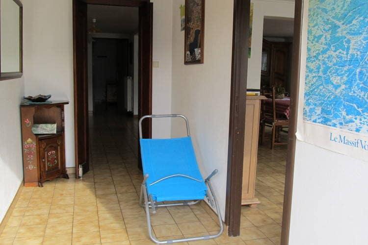 Ferienwohnung Gite des Amias (59704), Saulxures sur Moselotte, Vogesen, Lothringen, Frankreich, Bild 10