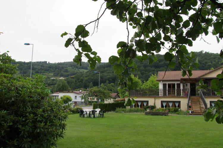 Ferienwohnung Gite des Amias (59704), Saulxures sur Moselotte, Vogesen, Lothringen, Frankreich, Bild 3