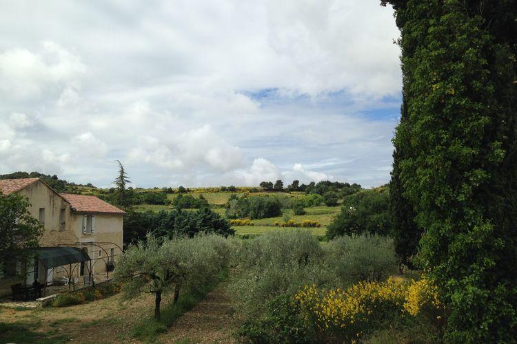 vakantiehuis Frankrijk, Provence-alpes cote d azur, Rasteau vakantiehuis FR-84110-18