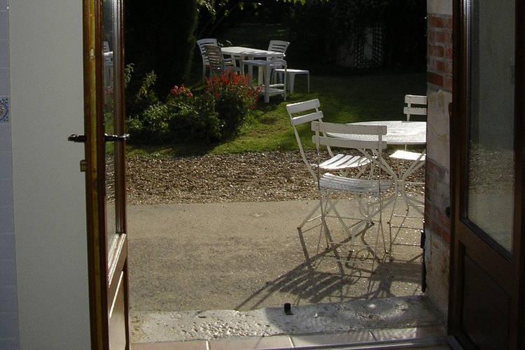 Ferienhaus Les Hirondelles (59482), Vatan, Indre, Centre - Val de Loire, Frankreich, Bild 14