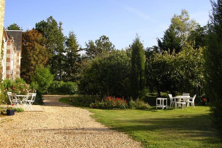 Ferienhaus Les Hirondelles (59482), Vatan, Indre, Centre - Val de Loire, Frankreich, Bild 12