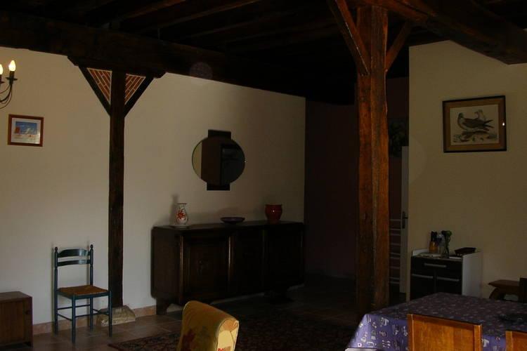 Ferienhaus Les Hirondelles (59482), Vatan, Indre, Centre - Val de Loire, Frankreich, Bild 6