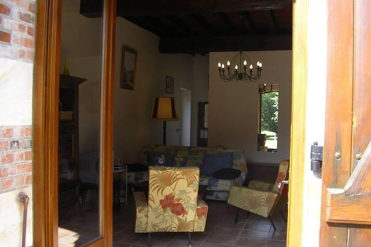 Ferienhaus Les Hirondelles (59482), Vatan, Indre, Centre - Val de Loire, Frankreich, Bild 5